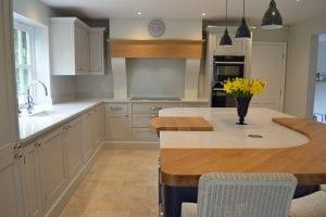 fitted kitchen suffolk